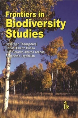 Frontiers in Biodiversity Studies