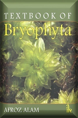 Textbook of Bryophyta