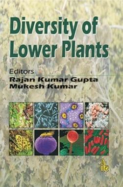 Diversity of Lower Plants