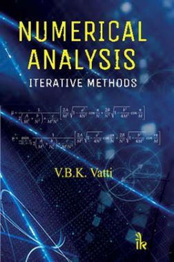 Download Numerical Analysis: Iterative Methods by Veera Basava Kumar Vatti  PDF Online