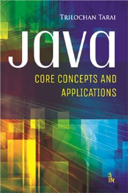 Java Core Concepts And Applications