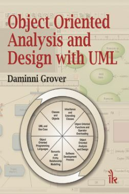 Download Object Oriented Analysis And Design With UML by Daminni Grover PDF  Online