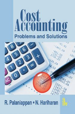 Cost Accounting Problems And Solutions