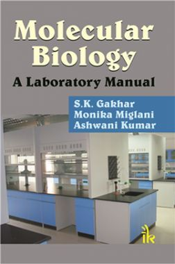 Molecular Biology: A Laboratory Manual
