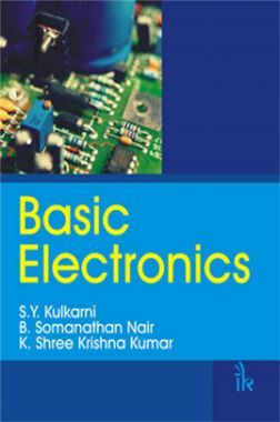 Download Basic Electronics by S Y  Kulkarni, B  Somanathan Nair PDF Online