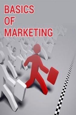 Basics of Marketing