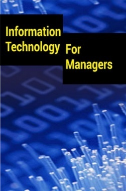 Information Technology for Managers