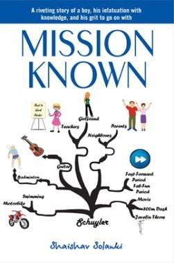 Mission Known By Shaishav Solanki