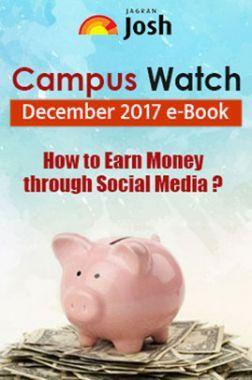 Campus Watch December 2017 E-Book