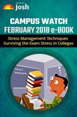 Campus Watch February 2018 E-book