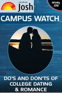 Campus Watch January 2018 E-Book