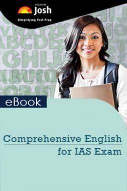 Comprehensive English for IAS Exam