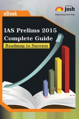IAS Prelims 2015 A Complete Guide