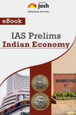 IAS Prelims 2015 Indian Economy