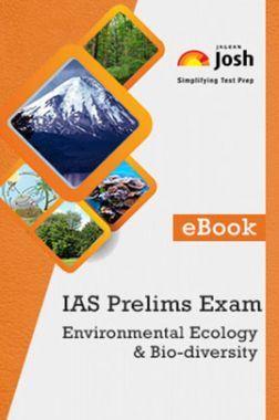 IAS Prelims Exam Environmental Ecology & Bio-diversity
