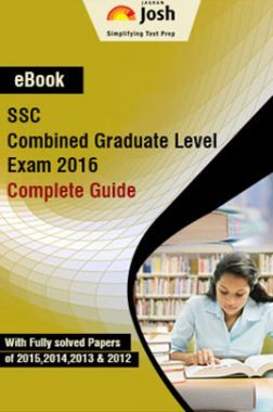 SSC Combined Graduate Level Exam 2016 Complete Guide