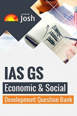 IAS GS : Economic And Social Development Question Bank ebook