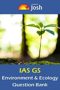 IAS GS : Environment And Ecology Question Bank ebook