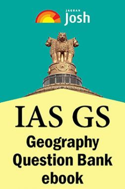 IAS GS : Geography Question Bank ebook