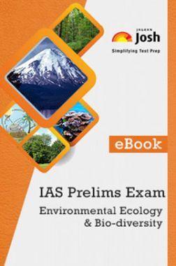 IAS Prelims Exam Environmental Ecology & Bio-diversity ebook