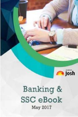 Banking & SSC eBook May 2017