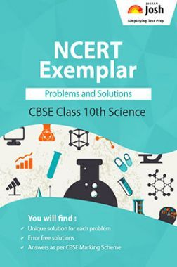 NCERT Exemplar Problems And Solutions : Science Class 10