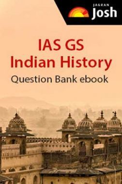 IAS GS Indian History Question Bank