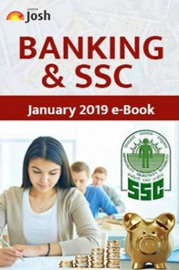 Banking & SSC January 2019 E-Book