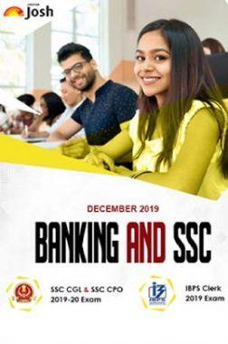 Banking & SSC December 2019 E-Book