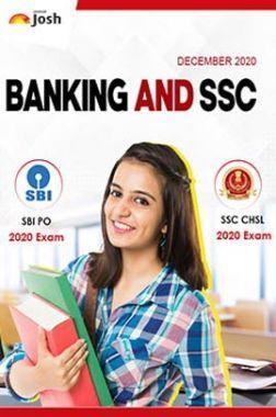 Banking & SSC December 2020 E-Book