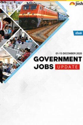 Employment News 01-15 December 2020 E-Book