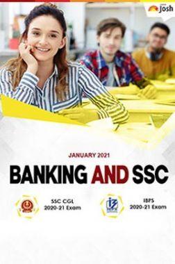 Banking & SSC January 2021 E-Book