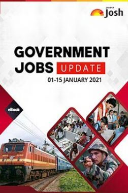 Employment News 01-15 January 2021