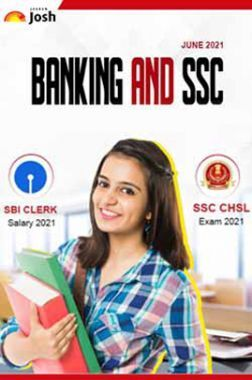 Banking & SSC June 2021 E-Book