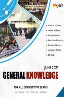 General Knowledge June 2021 E-Book