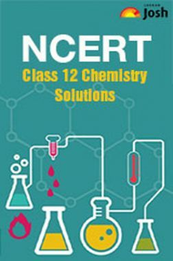 Download NCERT Chemistry Solution For Class XII by Jagran Josh PDF Online