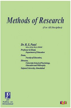 Methods Of Research (For All Discipline) 3rd Edition