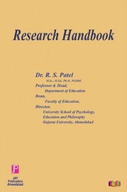 Research Handbook 3rd Edition