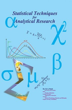 Statistical Techniques For Analytical Research 3rd Edition