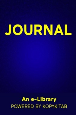 Biology Of Mahanadi Mahseer, Tor Mosal Mahanadicus (David) Reared In Freshwater Pond Culture System