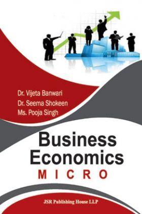 Business Economics - Micro