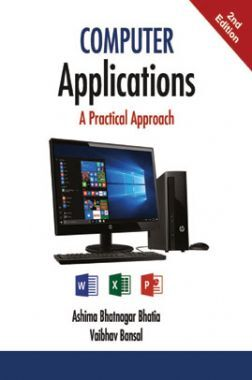 Computer Applications - A Practical Approach