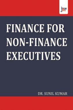 Finance For Non-Finance Executives