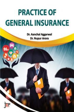 Practice Of General Insurance