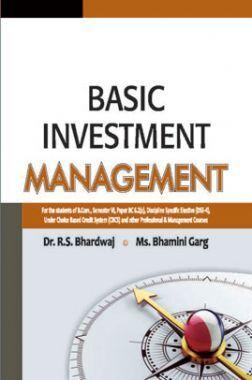 Basic Investment Management