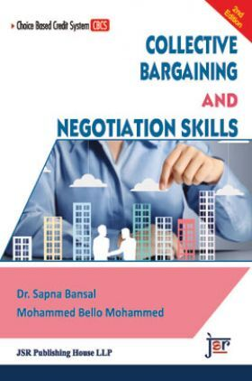 Collective Bargaining And Negotiation Skills