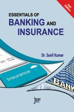 Essentials Of Banking And Insurance