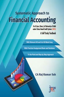 Systematic Approach To Financial Accounting