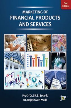 Marketing Of Financial Products And Services