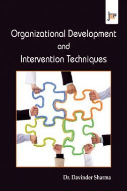 Organizational Development And Intervention Techniques
